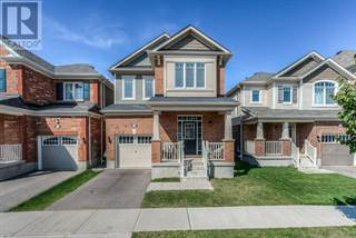 Single Family for sale in 107 WEST OAK Trail, Kitchener, Ontario, N2R1R4