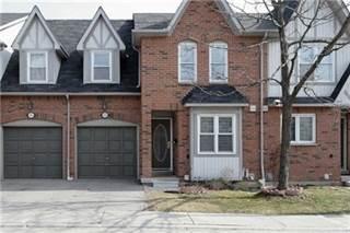 Condo for sale in 5865 Dalebrook Cres 37B, Mississauga, Ontario