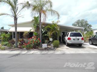 Residential Property for sale in 7425 Egress Lane, New Port Richey, FL, 34653