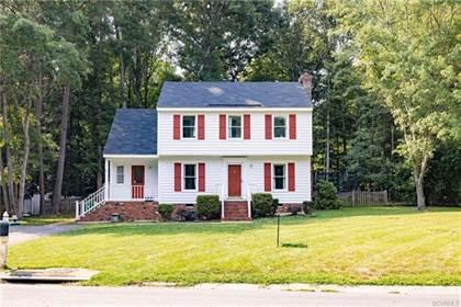 Residential Property for sale in 5900 Mill Spring Road, Midlothian, VA, 23112