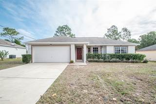 Single Family for sale in 4346 Union Springs Road, Spring Hill, FL, 34608