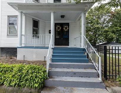 Residential Property for sale in 22 Winthrop Avenue, Providence, RI, 02908