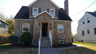 Multi-family Home for sale in 49 ARLINGTON AVE, Clifton, NJ, 07011
