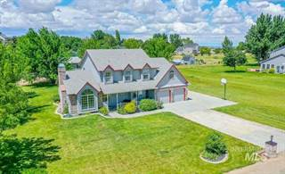 Single Family for sale in 10055 Duck Lane, Nampa, ID, 83686