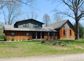 Single Family for sale in 3036 Hillcrest Drive, Salem, IL, 62881