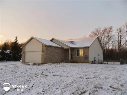 Residential Property for sale in 5459 Pear Tree, Burton, MI, 48519
