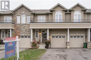 Single Family for sale in 121 Painter Terrace, Hamilton, Ontario