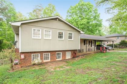 Residential Property for sale in 4631 Martin Drive, Winston, GA, 30187