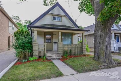 Residential Property for sale in 71 Gunn St, London, Ontario, N6G1C6