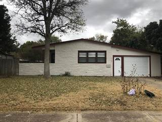 Single Family en venta en 3125 Over Street, Abilene, TX, 79605