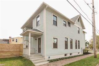 Single Family for sale in 715 East 17th Street, Indianapolis, IN, 46202