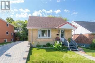 Single Family for sale in 485 HAIG Street, Greater Sudbury, Ontario