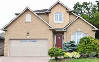 Residential Property for sale in 10 DURRELL Court, Hamilton, Ontario