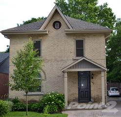 Residential Property for sale in 147 Cobourg St, Stratford, Ontario