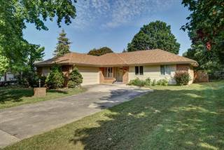 Single Family for sale in 721 East Jewett Street, Springfield, MO, 65807