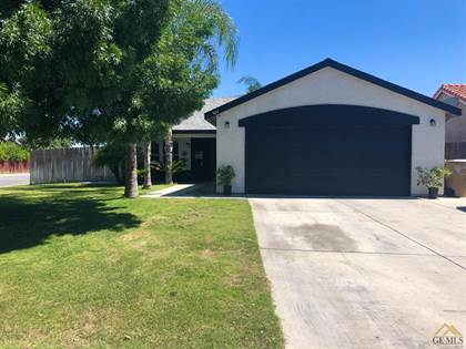 Residential Property for sale in 503 Ginger Snap Lane, Bakersfield, CA, 93307