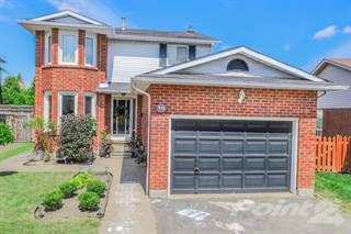 Residential Property for sale in 39 CAPRI STREET, Thorold, Ontario, L2V 4W7