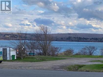 Vacant Land for sale in 56 St. George Street, Digby, Nova Scotia, B0V1A0
