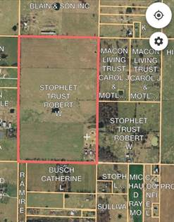 Lots And Land for sale in Tycoon  RD, Centerton, AR, 72712