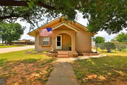 Residential Property for sale in 712 Lubbock Street, Sweetwater, TX, 79556