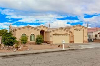 Single Family for sale in 1080 Regency Dr, Lake Havasu City, AZ, 86406