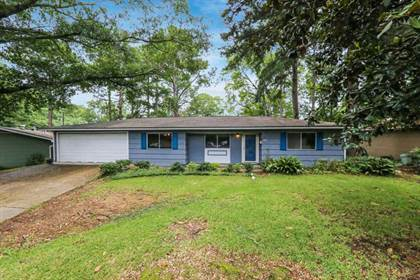 Residential Property for sale in 265 GLENSIDE DR, Jackson, MS, 39211