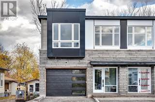 Single Family for sale in 859A CONNAUGHT AVENUE, Ottawa, Ontario, K2B5M5