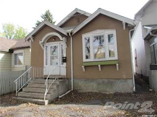 Residential Property for sale in 1925 St John STREET, Regina, Saskatchewan, S4P 1S2
