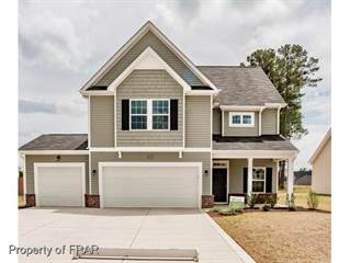 Residential Property for sale in 2135 STAFFORD DRIVE (LOT 58), Fayetteville, NC, 28314