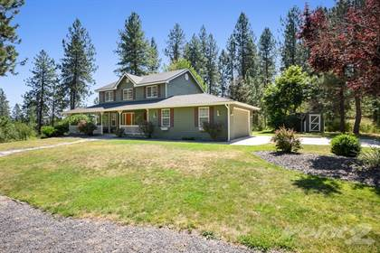 Single-Family Home for sale in 22802 N Crescent Rd , Colbert, WA, 99005