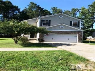 Single Family for sale in 1213 Whitman Drive, Creedmoor, NC, 27522