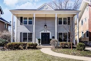 Single Family for sale in 440 South Stone Avenue, La Grange, IL, 60525