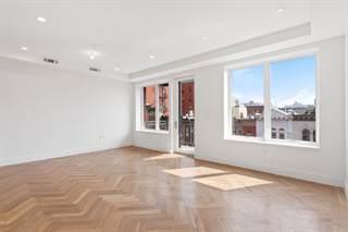 Photo of 215 West 122nd Street, Manhattan, NY