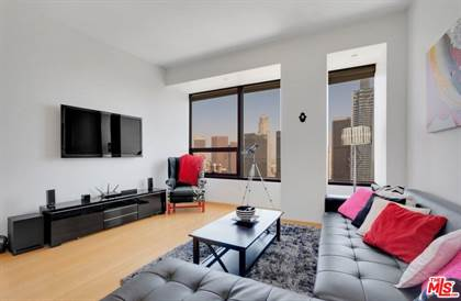 Residential Property for sale in 1100 Wilshire Blvd 3507, Los Angeles, CA, 90017