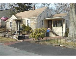 Single Family for sale in 165 Elwell St, Malden, MA, 02148