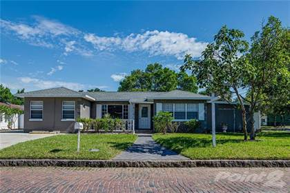 Single Family for sale in 2526 W CORDELIA STREET, Tampa, FL, 33607