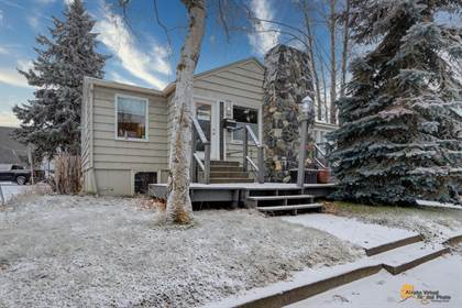 Residential Property for sale in 124 E 7th Avenue, Anchorage, AK, 99501