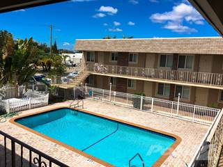 Apartment for rent in Lee Manor Apartments - LM 2 Bdrm, 1 Bath, Hollywood, FL, 33020
