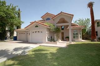 Residential Property for sale in 2004 GUS MORAN Street, El Paso, TX, 79936