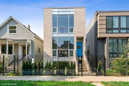 Residential Property for sale in 1722 North Mozart Street, Chicago, IL, 60647