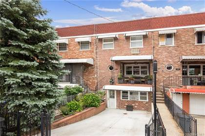 Residential Property for sale in 1027 Throgmorton Avenue, Bronx, NY, 10465