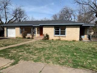 Single Family for sale in 2042 N 3rd Street, Abilene, TX, 79603