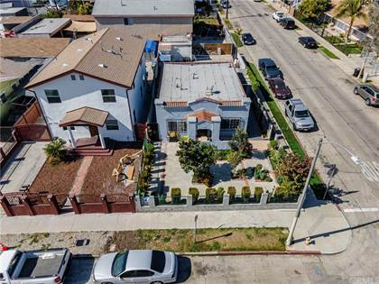 Residential Property for sale in 6301 S Victoria Avenue, Los Angeles, CA, 90043