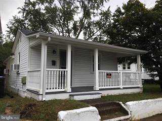 Single Family for rent in 1807 AUGUSTINE AVENUE, Fredericksburg, VA, 22401