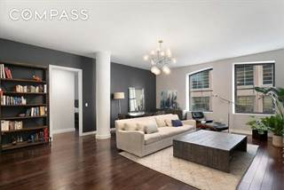 Condo for rent in 250 West Street 3F, Manhattan, NY, 10013