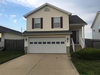 Single Family for sale in 16 Andy Court, Bloomington, IL, 61704