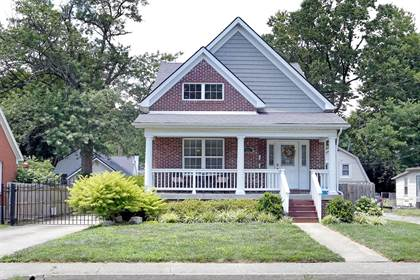 Residential Property for sale in 211 Sherman Avenue, Lexington, KY, 40502