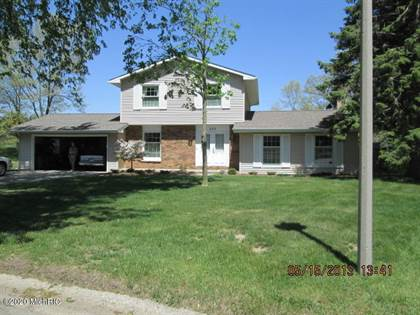 Residential Property for sale in 252 Brentwood Drive, Battle Creek, MI, 49015