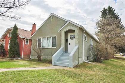 Single Family for sale in 9947 89 AV NW, Edmonton, Alberta, T6E2S6