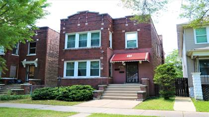 Residential Property for rent in 12036 South Perry Avenue 1, Chicago, IL, 60628